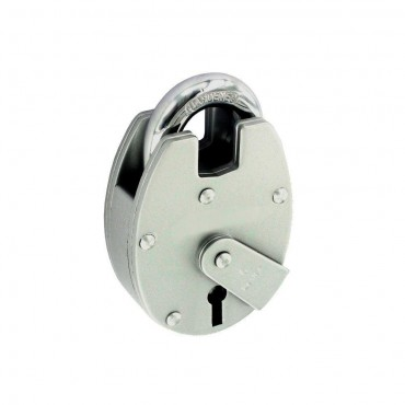 Not Assigned :: Padlock Close Shackle, 63mm, 6 Lever, Heavy Duty, 63mm (2. 1/2 Inch), Steel